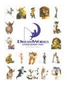 DreamWorks Animation Annual Report