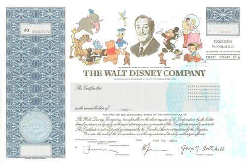 walt disney company corporate profile The walt disney company (nyse: dis) is a leading media and  the company  is divided into five major business segments:  1 company overview.